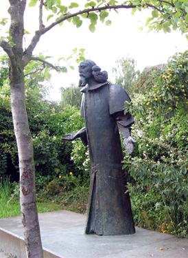 Comenius Denkmal b