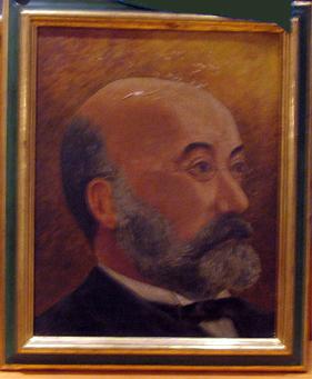 Zamenhof Gemaelde b