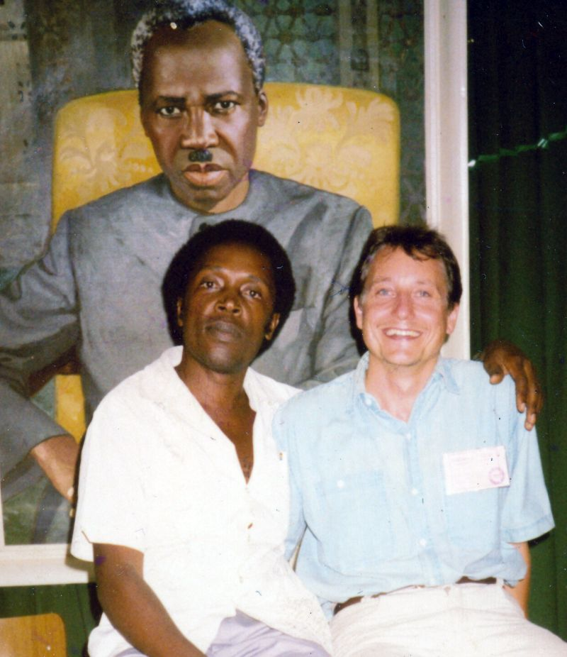 GrunerH 1994 Mwanza